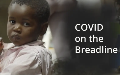 COVID on the Breadline